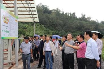 2018年全市现代畜牧业发展高级研修班在涪陵区成功举办