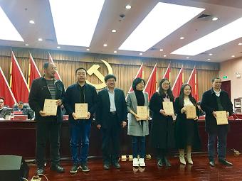 2019年中国蜂业博览会暨全国蜂产品市场信息交流会在河南长葛成功召开