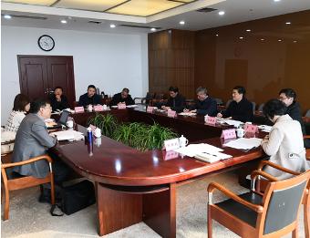 全国畜牧总站时建忠书记调研重庆生猪产业
