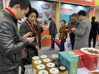 重庆市畜牧总站积极开展消费扶贫